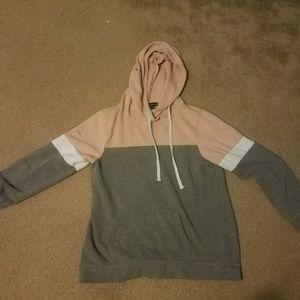 Sweaters - Hoodie